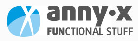 AnnyX Functional Stuff
